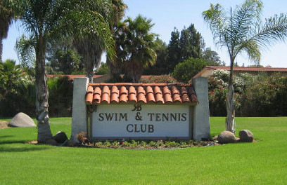 Rancho Bernardo Swim and Tennis Club